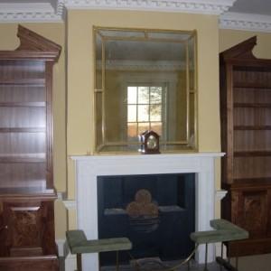 Study bookcases