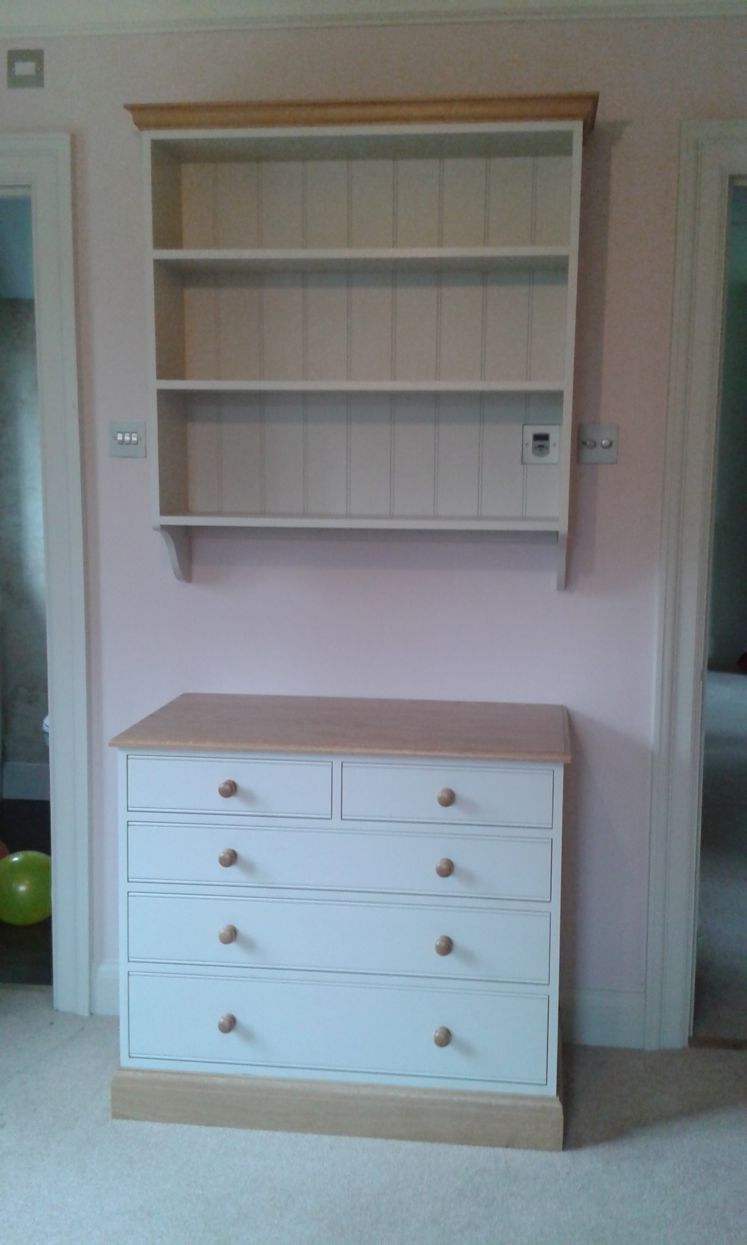 Children S Chest Of Drawers And Bookcase Towner Furniture